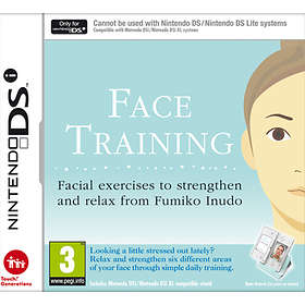 Face Training (DS)