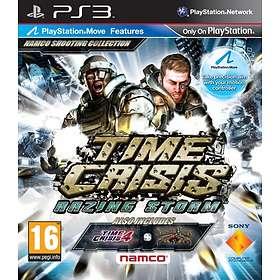 Time Crisis: Razing Storm (PS3)