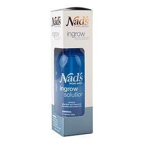 Nad's For Men Ingrown Solution 125ml