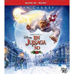 Disneys En Julsaga (3D)