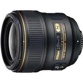 Nikon Nikkor AF-S 35/1,4 G