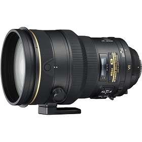 Nikon Nikkor AF-S 200/2,0 G ED VR II