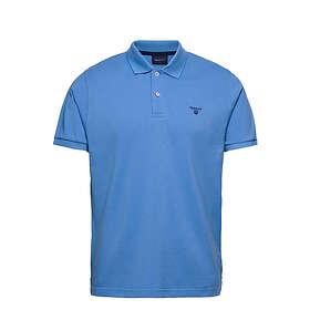 Gant Pique Rugger Polo Shirt (Herr)