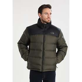 Tidssvarende The North Face Nuptse Jacket (Men's) Best Price | Compare deals at IH-81