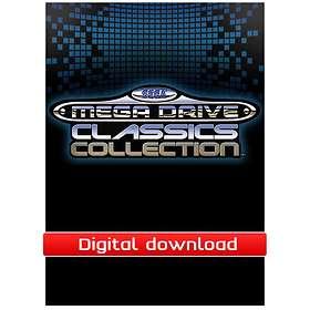 Sega Classics Collection (PC)