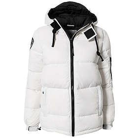 D.Brand Eskimå Jacket BlackWhite Bubbleroom