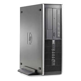 HP Compaq Elite 8000 WB671ET