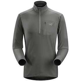Arcteryx Rho LT Zip Neck LS Shirt (Men's)