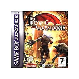 Back To Stone (GBA)