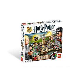 LEGO Harry Potter: Hogwarts 3862