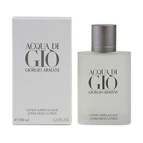 Giorgio Armani Acqua Di Gio After Shave Lotion Splash 100ml