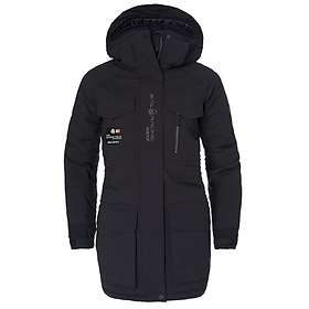 Sail Racing Glacier Bay Parka (Dam)
