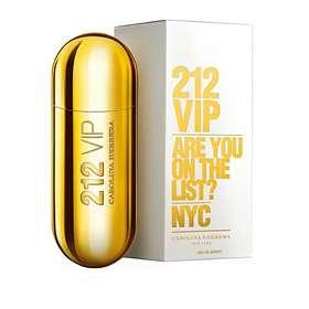 Carolina Herrera 212 VIP edp 50ml