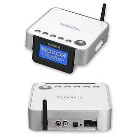 TerraTec Noxon 2 Audio