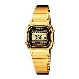 Casio Collection Retro LA670WGA-1