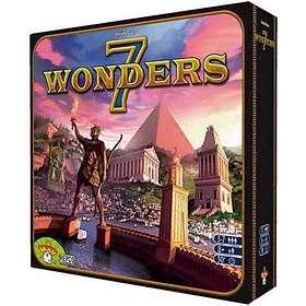 Lautapelit 7 Wonders