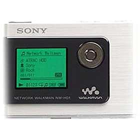 Sony Walkman NW-A3000 20GB