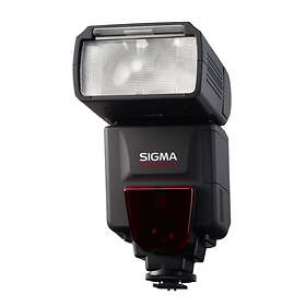 Sigma EF-610 DG ST for Nikon