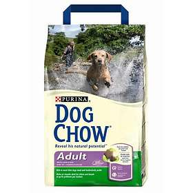 Purina Dog Chow Adult Lamb & Rice 15kg