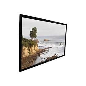 """Elite Screens Framed R100WV1 4:3 100"""" (203x152)"""