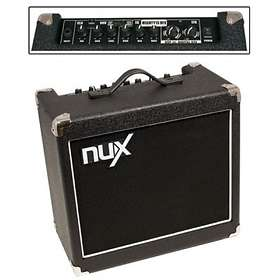 Cherub Nux Mighty 15