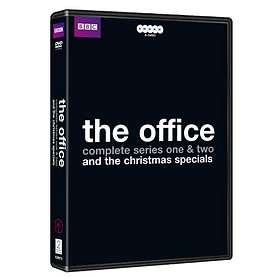 The Office - Complete Box Set