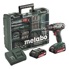 Metabo BS 18 Li (2x2,0Ah)