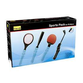 Logic3 Move Sports Pack (PS3)