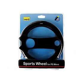 Logic3 Move Sports Wheel (PS3)