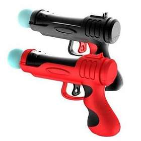 Bigben Interactive Move Alien Gun (PS3)
