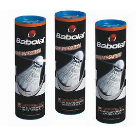 Babolat Tournament (18 bollar)