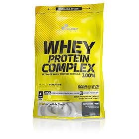 Olimp Sport Nutrition Whey Protein Complex 100% 0,7kg