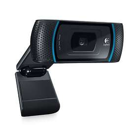 Logitech HD Webcam B910