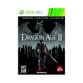 Dragon Age II - Bioware Signature Edition (Xbox 360)