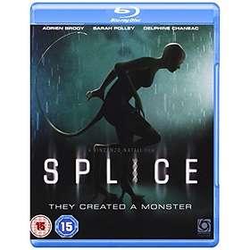 Splice (UK)