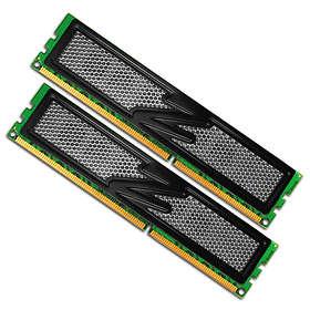 OCZ Obsidian XTC DDR3L 1600MHz 2x2GB (OCZ3OB1600ULV4GK)