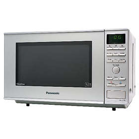 Panasonic NN-CF760M (Stainless Steel)