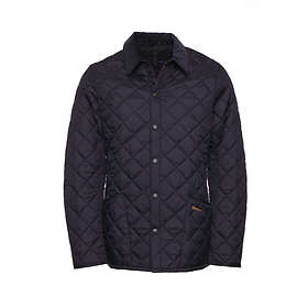 40a08ec73556 Find the best price on Barbour Heritage Liddesdale Quilted Jacket ...