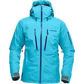 Norrøna Lofoten GTX Insulated Jacket (Dame)