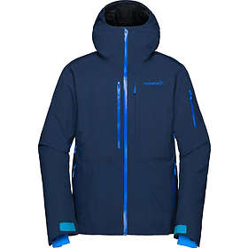 Norrøna Lofoten GTX Insulated Jacket (Herre)