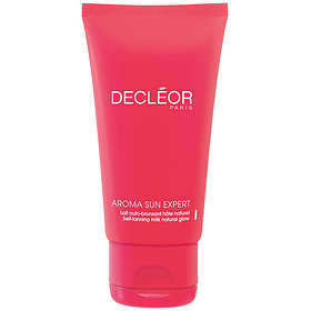 Decléor Aroma Sun Expert Self Tanning Milk Natural Glow 125ml