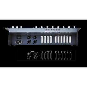Solid State Logic XLogic X-Desk SuperAnalogue