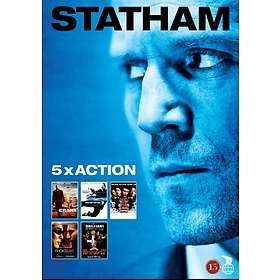 Jason Statham Box