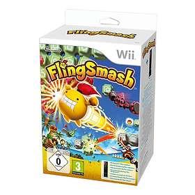 FlingSmash (inkl. Remote) (Wii)