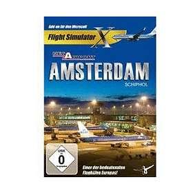 Flight Simulator X Expansion: Mega Airport Amsterdam