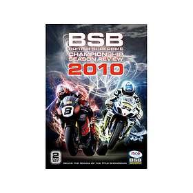 British Superbike Review 2010