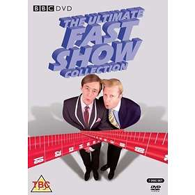 Fast Show - The Ultimate Collection (UK)