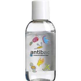 Antibac Disinfection Pharma Gel 50ml