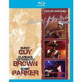 Santana Presents Blues at Montreux 2004 (US)