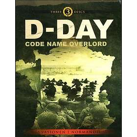 D-Day - Code Name Overlord